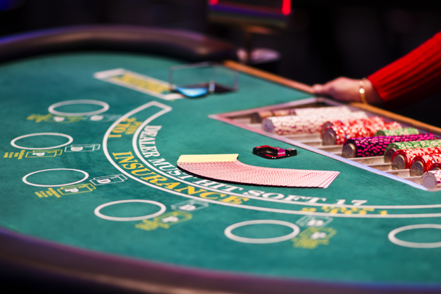 Ten Tales You Didn't Find Out About Casino